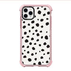 "iPhone 11 Pro Max ""Spots"" ultra impact case"